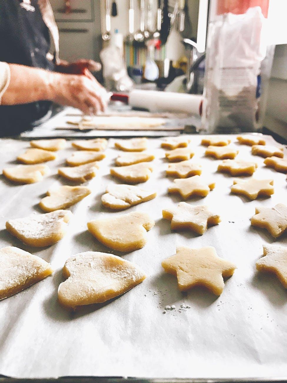 Empresa de productos químicos para la industria panadera